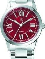 Citizen  Ladies xC Chronograph Mid Size ER5030-50X