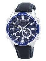 Casio Edifice Chronograph Tachymeter Analog Digital ERA-600L-2AV ERA600L-2AV Men's Watch