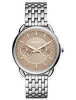 Fossil Tailor Multifunction Quartz ES4225 Women's Watch