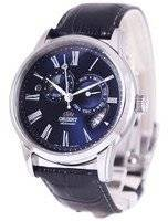 Orient Automatic Sun And Moon ET0T004D Men's Watch