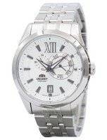 Orient Sporty Automatic White Dial ET0X005W Men's Watch