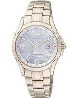 Citizen Eco-Drive Sapphire Crystal EW1782-55A Ladies Watch