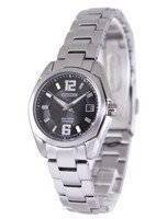 Citizen Eco-Drive Titanium EW2101-59E EW2101 Womens Watch