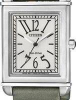 Citizen Ladies Eco-Drive EW5340-01A EW5340
