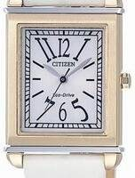 Citizen Ladies Eco-Drive EW5344-00A EW5344