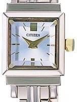Citizen  Ladies  EZ6122-58P