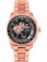 Jacques Lemans Formula 1 Chronograph F-5015H Men's Watch