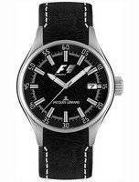 Jacques Lemans Formula 1 Monza F-5036A Men's Watch