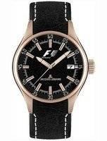 Jacques Lemans Formula 1 MonZa F-5036G Men's Watch