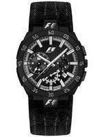 Jacques Lemans Silverstone Formula 1 Chronograph F-5044G Men's Watch
