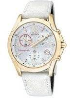 Citizen Eco-Drive Chronograph FB1112-13D FB1112 Women's Watch