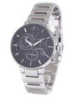 Citizen Eco-Drive Chronograph FB1200-51E Womens Watch