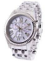 Citizen Eco-Drive AML Chronograph FB1360-54D Women's Watch