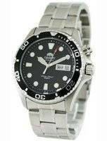 Orient Automatic Scuba Diver FEM65008B Mens Watch