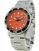 Orient Ray Collection Diver Automatic FEM6500AM9 Men's Watch