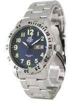 Orient Automatic FEM7A001D9 Sports Mens Watch