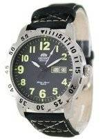 Orient Automatic FEM7A007B9 Sports Mens Watch