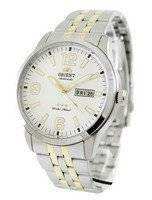 Orient Three Star Classic Automatic FEM7P007W Men's Watch