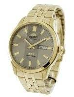 Orient Automatic Three Star FEM7P00AK Men's Watch