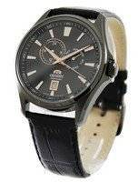 Orient Multi-Eyes Automatic FET0R001B Men's Watch