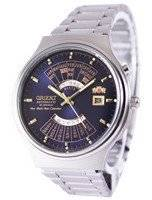 Orient Automatic 21 Jewels Multi Year Calendar FEU00002DW Men's Watch