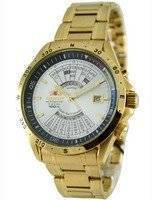Orient Many Years Calendar FEU03000WW Mens Watch