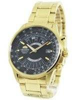 Orient Automatic 100M WR Perpetual Calendar FEU07001BX Men's Watch