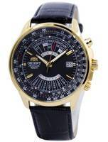 Orient Automatic Multi Year Calendar 100M FEU07009BH Men's Watch