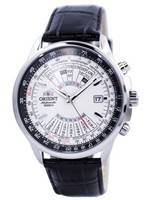 Orient Automatic Multi Year Calendar 100M FEU0700DWH Men's Watch
