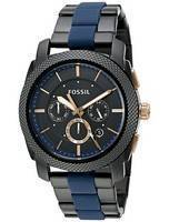 Fossil Machine Chronograph Quartz FS5164 Men's Watch