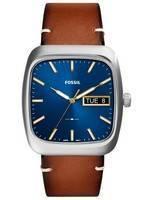 Fossil Rutherford Quartz FS5334 Men's Watch