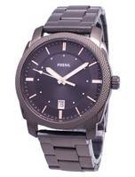 Fossil Machine Quartz FS5370 Men's Watch