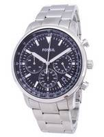 Fossil Goodwin Chronograph Tachymeter Quartz FS5412 Men's Watch