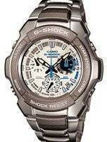 Casio G-Shock Cockpit Chronograph Mens Watch G-1010D-7ADR