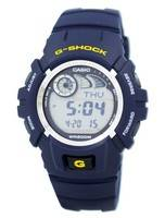 Casio G-Shock e-DATA MEMORY G-2900F-2VDR Men's Watch