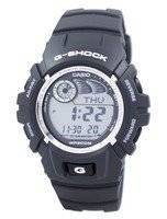 Casio G-Shock e-DATA MEMORY Shock Resistant Digital G-2900F-8V G2900F-8V Men's Watch