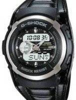 Casio G-Shock Street Rider Watch G-300L-1AVDR G300L-1A