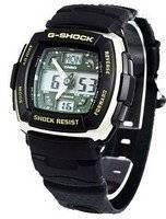Casio G-Shock World Time G-354RL-3AVDR G-354RL-3 G354RL Men's Watch