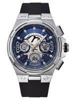 Ouro de Aries inspirar relógio relâmpago quartzo G 7003 S-BUS masculino