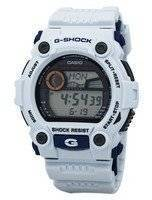 Casio G-Shock World Time G-7900A-7D G7900A-7D Men's Watch