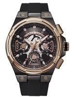 Aries Ouro Inspire Relâmpago Quartz G 7003 Relógio Masculino BKRG-BKRG