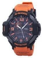 Casio G-Shock Gavitymaster Neon Illuminator Analog-Digital GA-1000-4A GA1000-4A Men's Watch