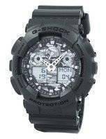 Casio G-Shock Camouflage Series Analog Digital GA-100CF-8A Men's Watch