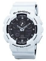 Casio G-Shock Special Color Model Analog-Digital GA-100L-7A Men's Watch