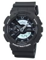 Casio G-Shock GA-110C-1A GA-110C-1 Men's Watch