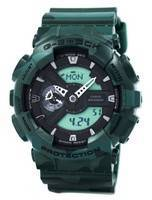 Casio G-Shock Camouflage Series GA-110CM-3A Men's Watch