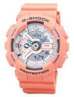 Casio G-Shock Analog-Digital 200M GA-110DN-4A GA110DN-4A Men's Watch