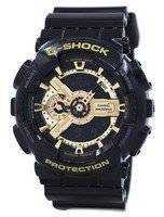 Casio G-Shock Analog-Digital GA-110GB-1A Men's Watch