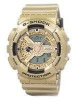 Casio G-Shock Analog-Digital GA-110GD-9A Men's Watch