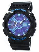 Casio G-Shock GA-110HC-1A X-Large Series Men's Watch